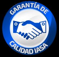 garantia-calidad-iasa-insonorizaciones-ponferrada